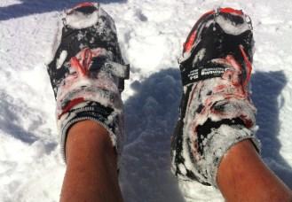 crampones montaña ice traction fotos esperanza ruiz 7