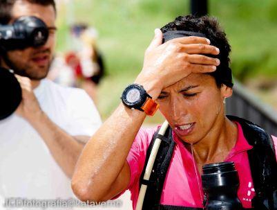 Haglofs Trail Runnin: Djaninna Freytag disputará los 44k