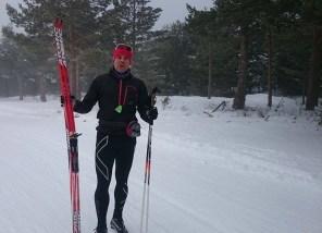 Mallas 2XU Thermal para deportes de montaña: De las ultra trail al esquí de fondo.