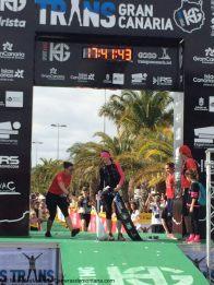 Meta Transgrancanaria advanced, maraton15