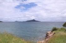 Tarleton Point.