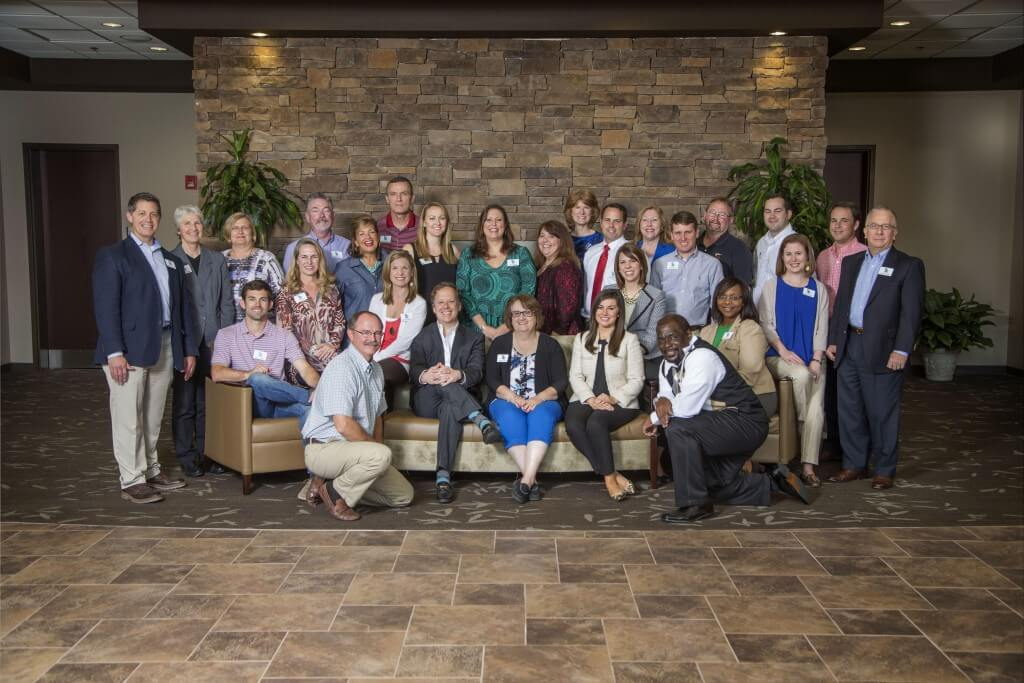 Leadership Southeast GA Class Visits Statesboro