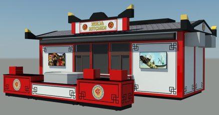 Legoland - Carlsbad, California