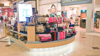Westfield Mall - Annapolis, Maryland