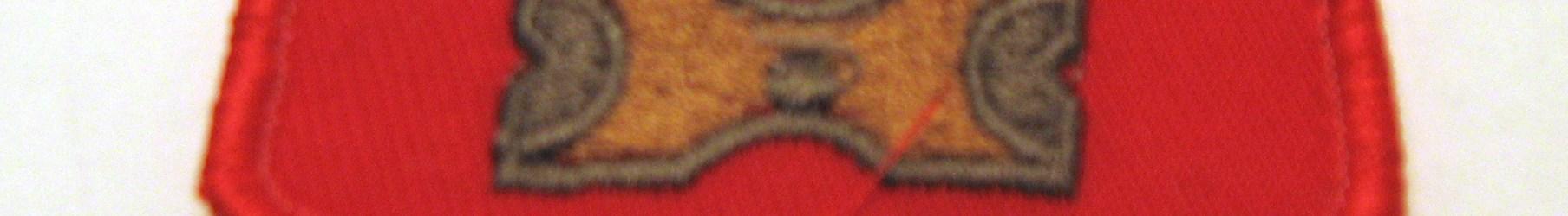 Badge de formateur – Conseiller