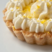 Lemon Mascarpone Tarts