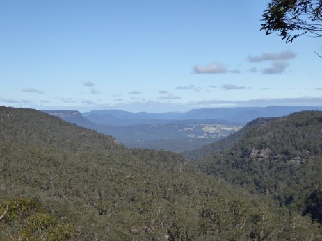 Katoomba, New South Wales