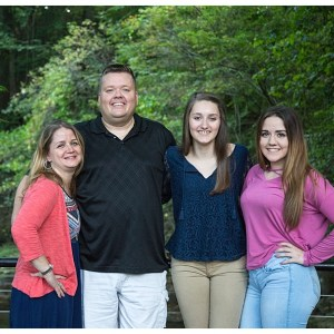 The Gaylord Family, Senior Twins