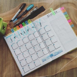 Senior Year Calendar-How to Prepare & Plan for…