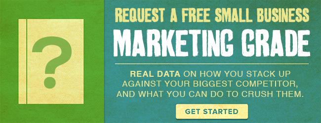 Free Marketing Grade