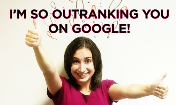 Outrank Competitors on Google