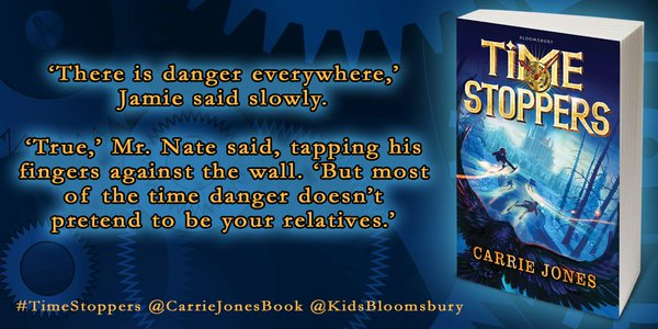 Writing tips and help from NYT bestselling author Carrie Jones Time Stoppers, Book 2, Quest for the Golden Arrow, middle grade fantasy based in Maine