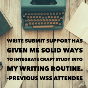 Write Submit Support