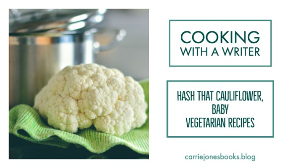 Cauliflower Hash Recipe