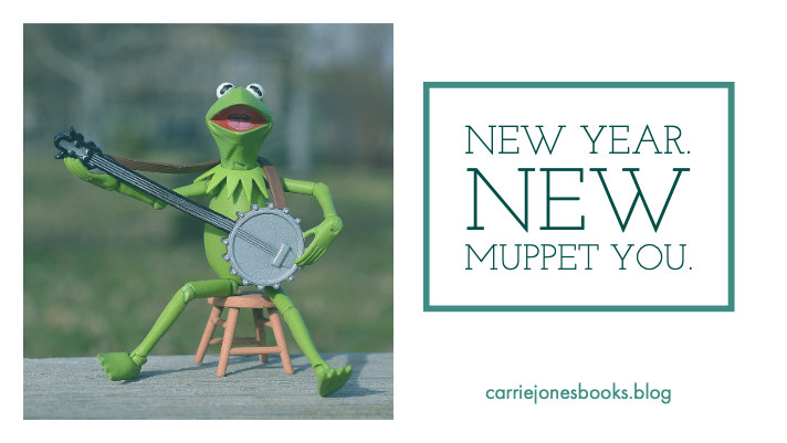 Muppet Resolutions