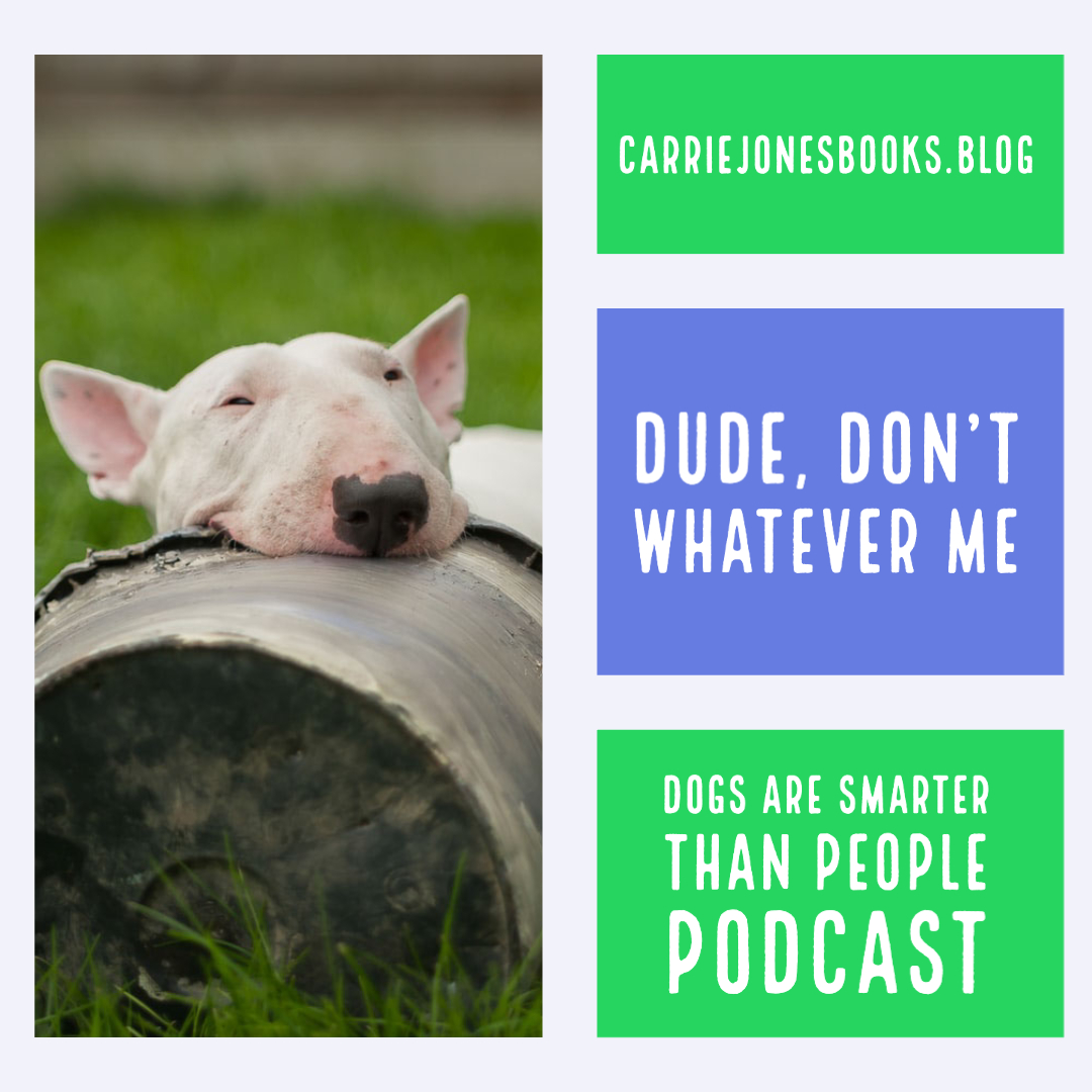 podcast with dogs