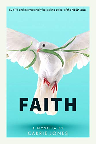 FAITH IS OUT!