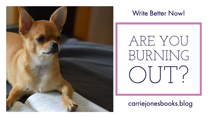 Are You Burning Out?