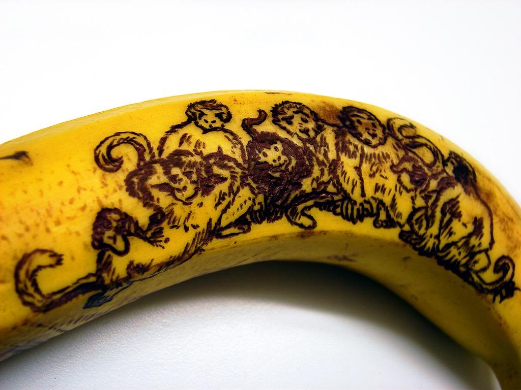 MonkeysOnABanana