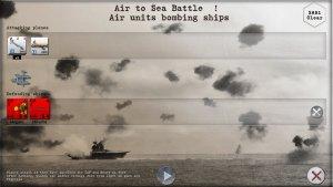 Carrier Battles for Guadalcanal