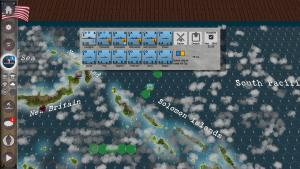 Carrier Battles for Guadalcanal - Setup revenge raids