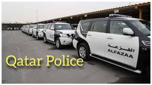 Qatar Police driver Jobs
