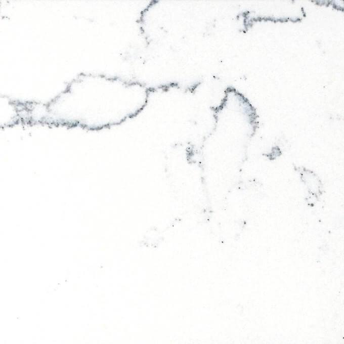 Quartz Unistone Bianco Venate
