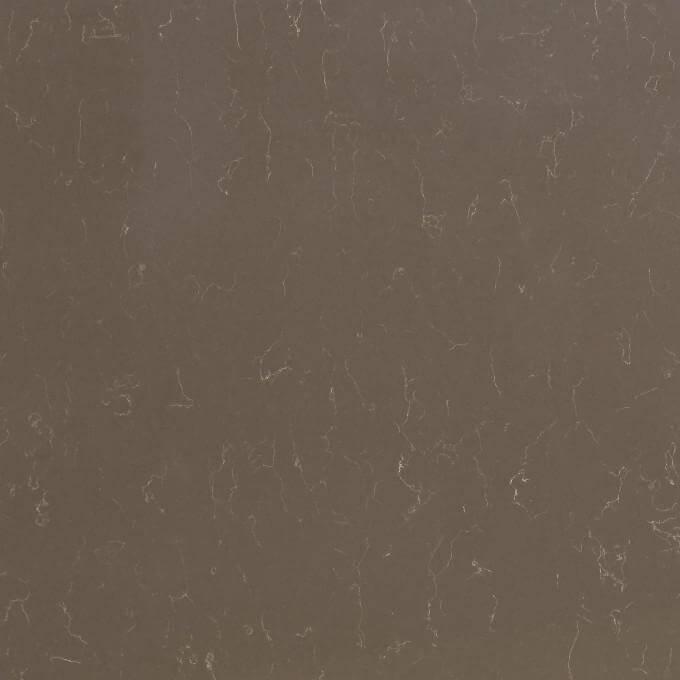 Quartz Unistone Empire Brown