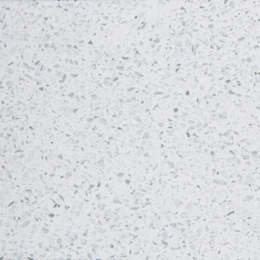 Quartz Silestone White Diamond Eco