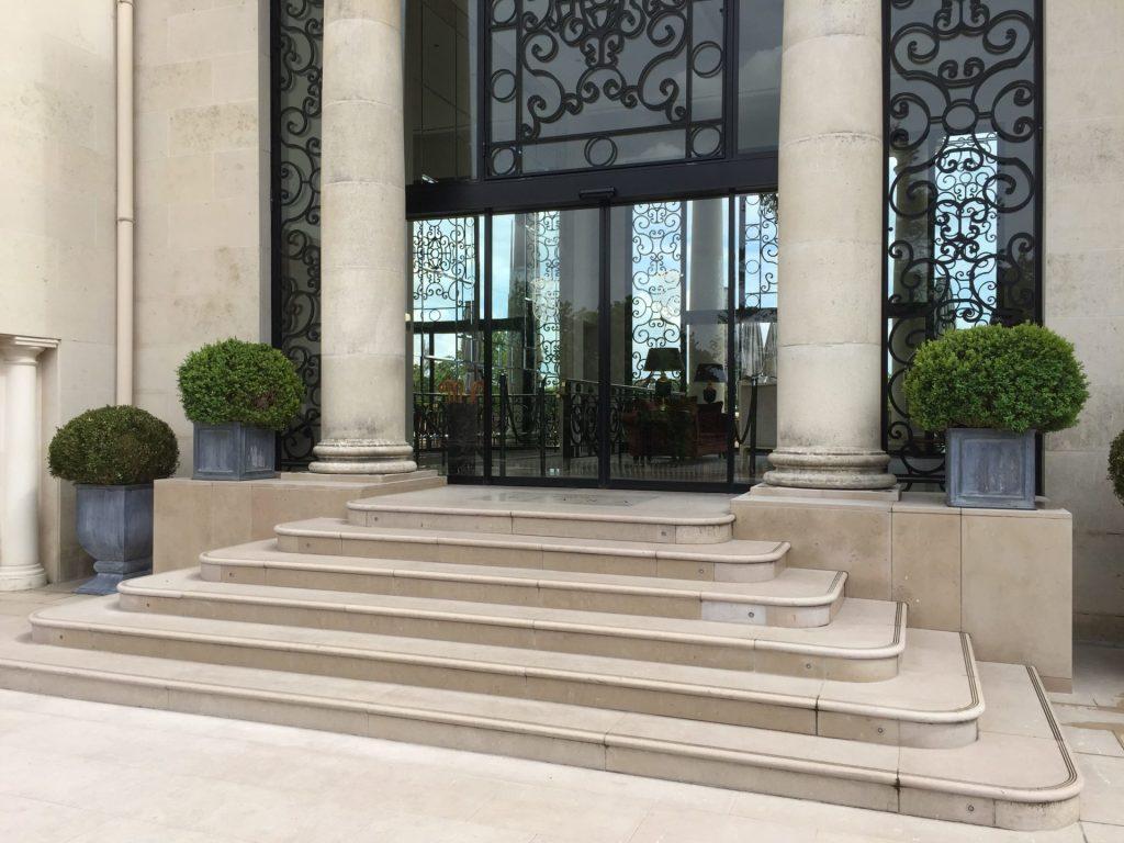 Hotel Pierre de Comblanchien