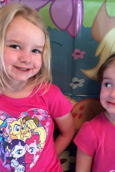 Simple Birthday Party: My Little Pony