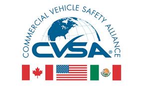 CVSA Roadcheck