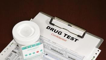 drug testing program