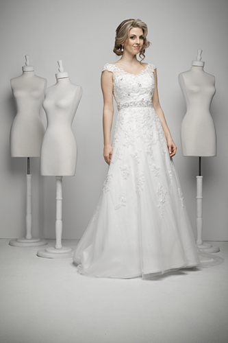 where to buy wedding dresses off the rack