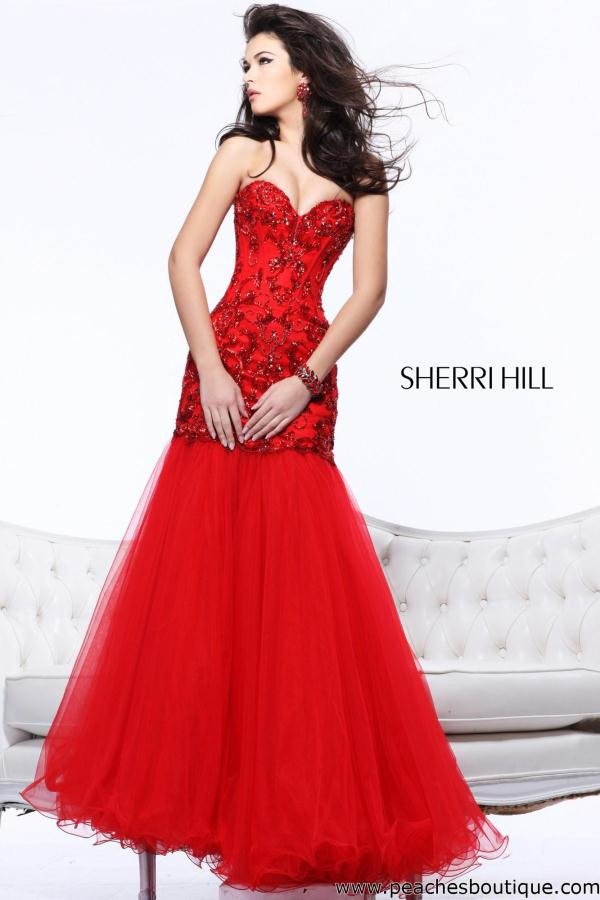 Sherill Hill