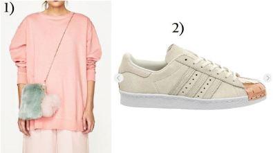 AdidasMetaltoe-Pastellfarben