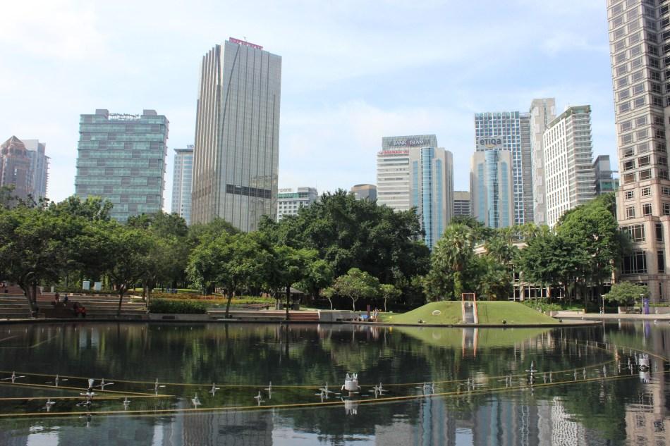 Kuala Lumpur, Malaysia, carrieslifestyle