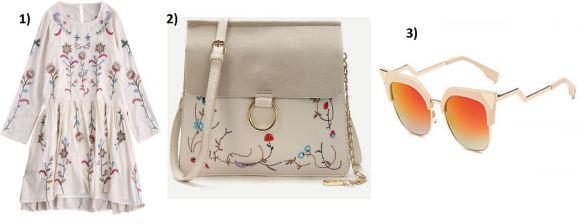 Embroidered-Dress-Zara-Bag-Chloe-Bag