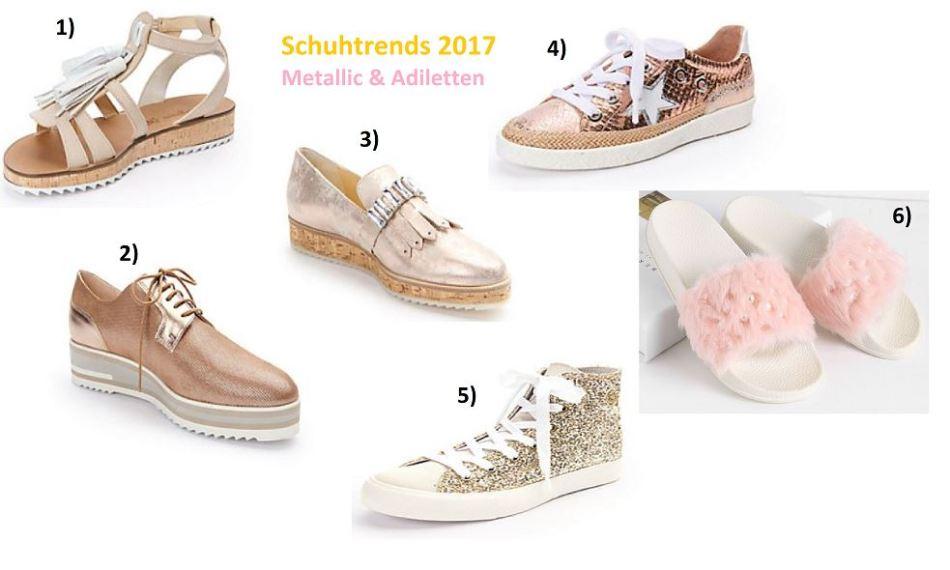 Schuhtrends-2017-Adiletten-Metallic-Peter-Hahn-carrieslifestyle