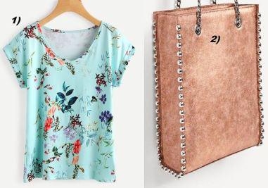 Flowerprint-Shirt-metallic-Shopper-carrieslifestyle