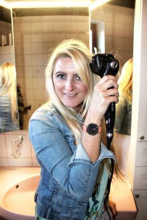 Curler-Lockenstab-Einführung-Test-Blogger-carrieslifestyle-Tamara-Prutsch