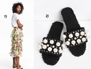 HM-Trend-Skirt-Volant-Slippers-Miumiu-Pearls-Carrieslifestyle-Tamara-Prutsch