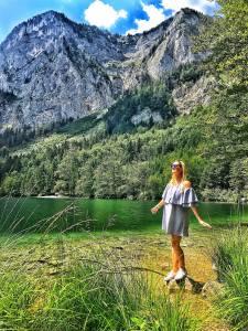 Langbathseen-Ebensee-Traunkirchen-Traunsee-Salzkammergut-Reisebericht-Reiseblog-carrieslifestyle-Tamara-PRutsch