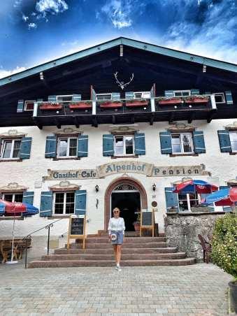 Hotel Grünberger-Berchtesgaden-Travelblogger-Reiseblog-carrieslifestyle-Tamara-Prutsch-Reisebericht-Königssee-Hintersee-Rossfeld-Panoramastraße