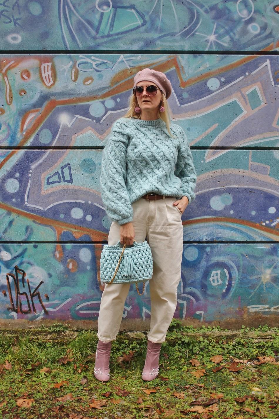 Slouchy-Jeans-Zara-Mango-Sweater-Knit-carrieslifestyel-TamaraPrutsch
