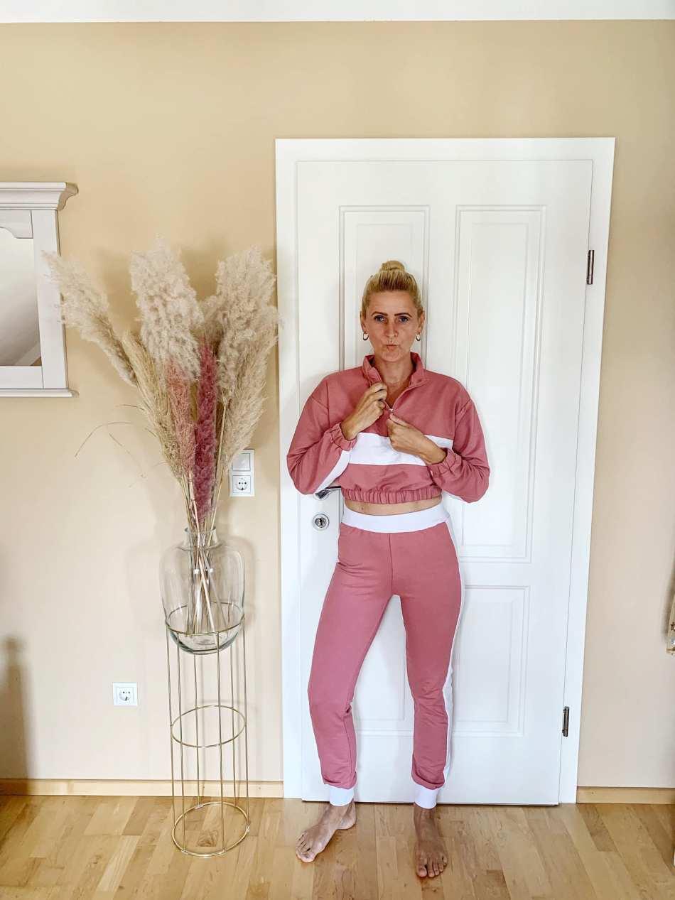 Femme Luxe Collection - Homewear- Loungewear-Jogginghosen- Trend Jogginghosen-carrieslifestyle- Tamara Prutsch