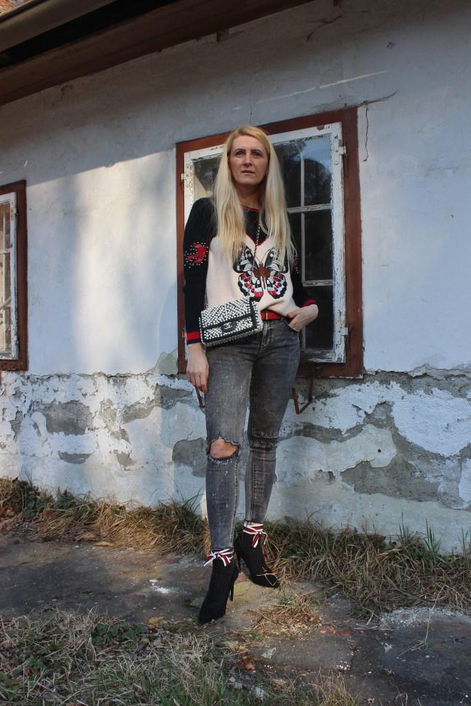 Maisonbaum-Orthopädische High Heels-Laufen wie auf Wolken-carrieslifestyle-Tamara Prutsch