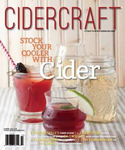 CIDERCRAFT Magazine Summer/Fall Issue