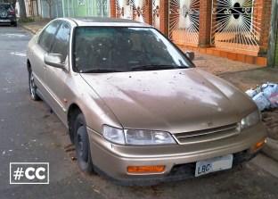 Honda Accord 1
