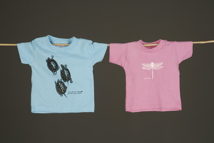 kids t shirts turtles